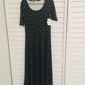 New Lularoe Ana Dress-Size XL